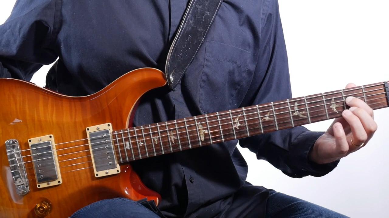 A Power Chord Essential Rock Guitar Chord 2 Minute Guitar