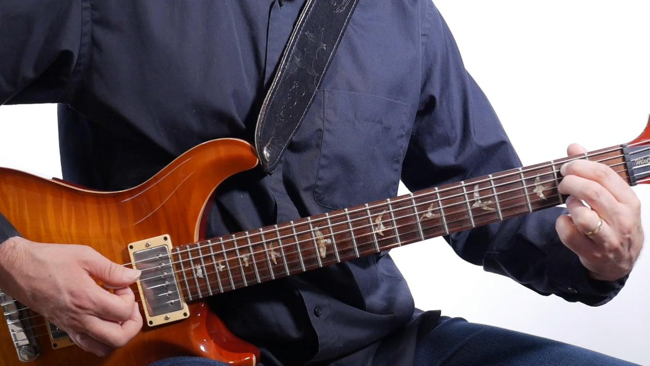 guitar bm7 chord how to play