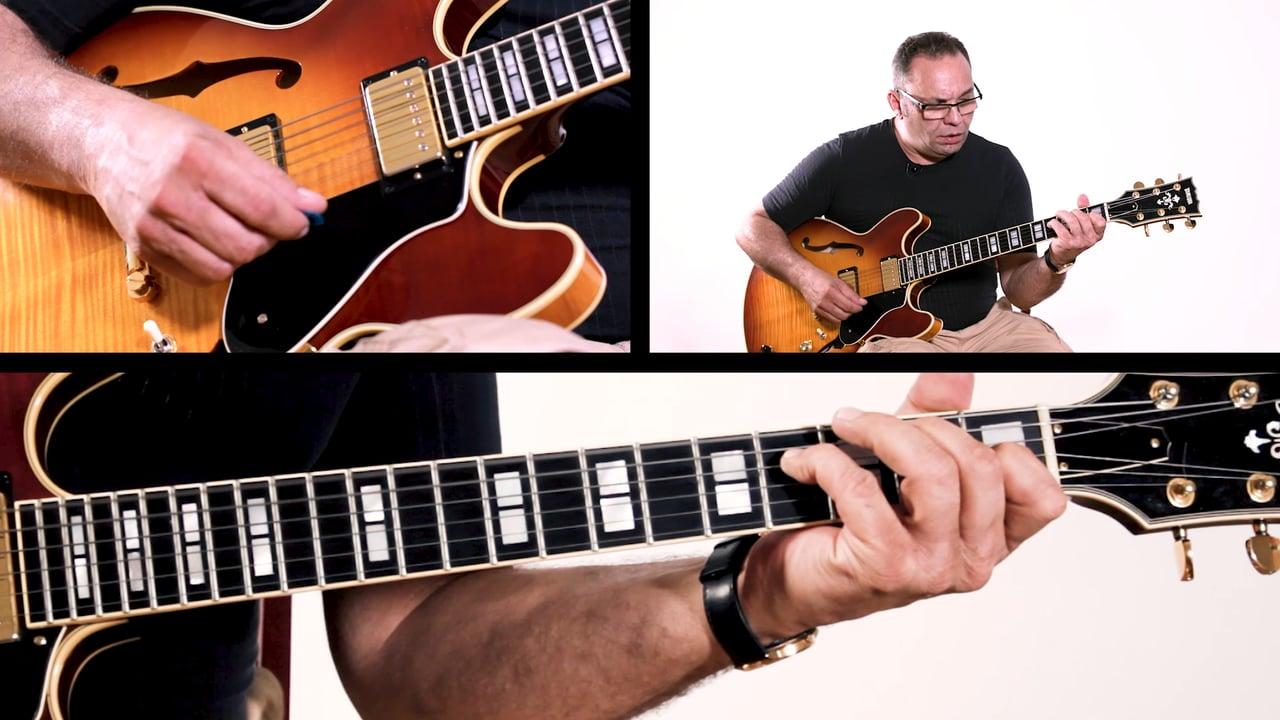Jazz-Blues-in-Bb-Improvisation-Example-3