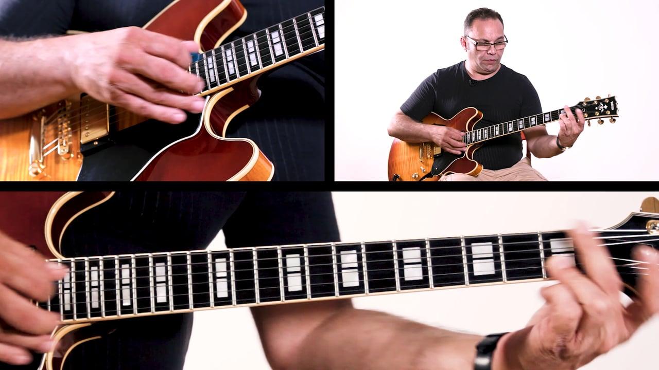 Rhythm-Changes-B-Section-Rhythmic-and-Harmonic-Variations-Example-5
