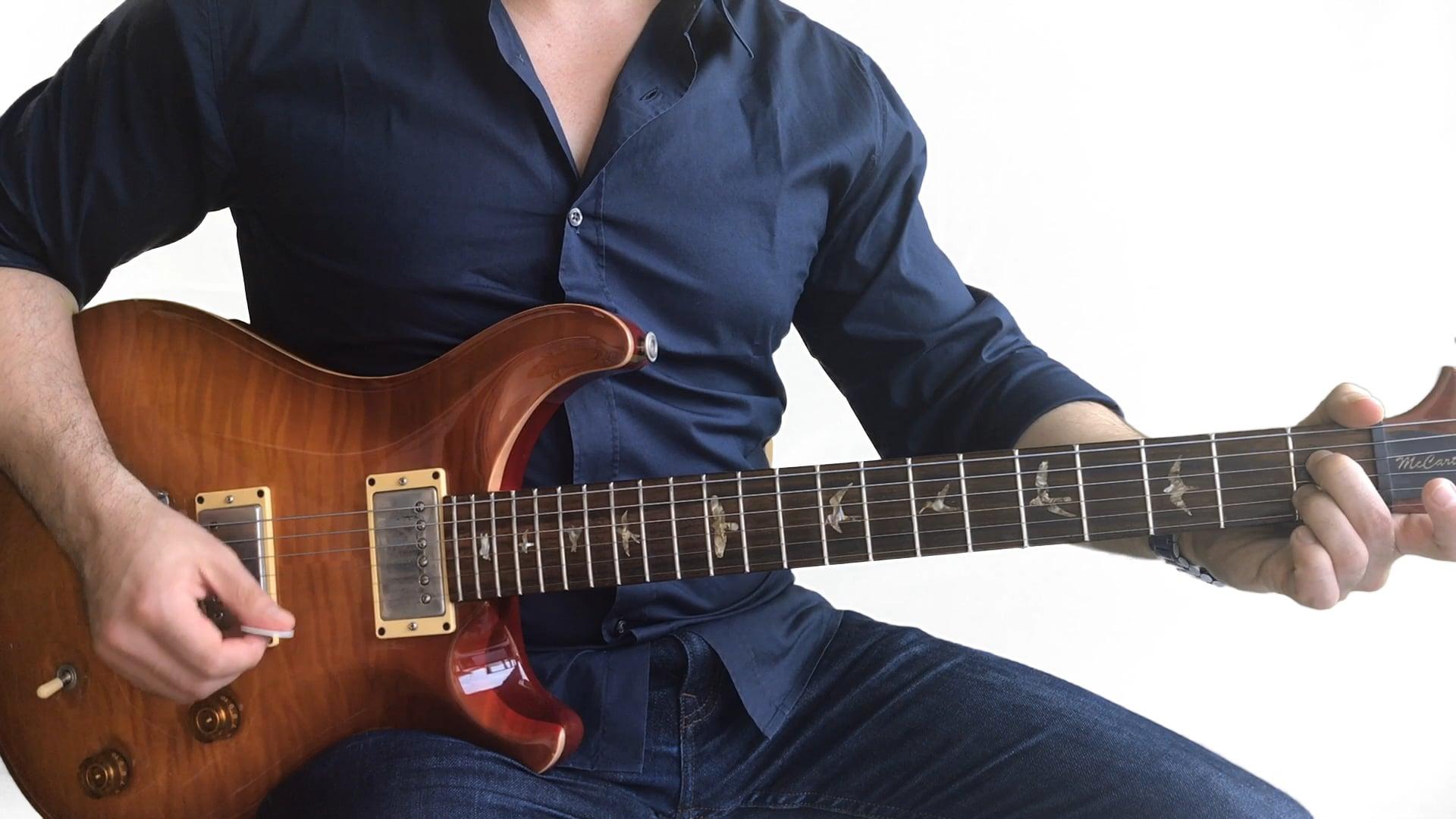 C minor triads string ...E Minor Triad Inversions