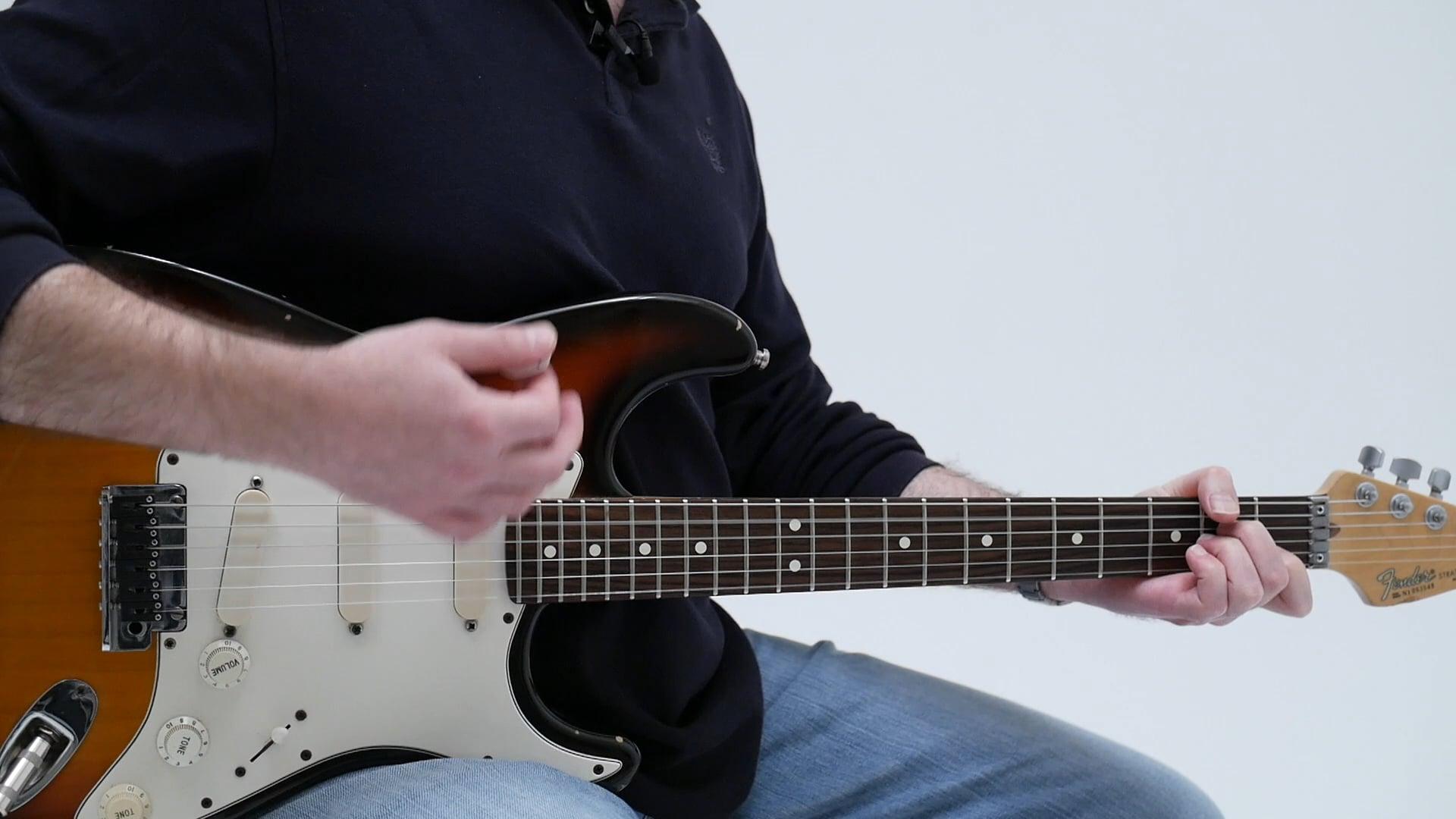 Here Is Common Chord Progression 9 I V Vi Iii Iv I Iv V 2 Minute