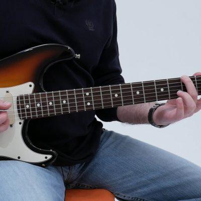 Gdim7 chord